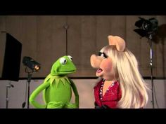 The Muppets Welcome the Royal Baby from the set of Muppets Most Wanted.