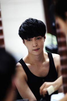 Sexy Zhang Yixing