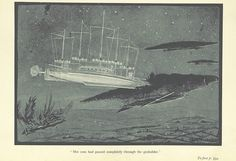 Image taken from page 371 of 'The Angel of the Revolution: a tale of the coming Terror. ... 1893