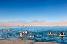 Roteiro de 7 dias pelo deserto do Atacama