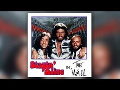 LOL--this might be a great land song.  Stayin' Alive In The Wall (Pink Floyd vs Bee Gees Mashup) by Wax Audio