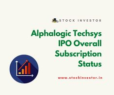 India's first startup IPO was oversubscribed on the remainder of the offering procedure. It is the principal firm to coast a startup Initial public offering in Indian stocks. It oversubscribed by 1.18 occasions on Wednesday, the last day of the membership time frame. Primary Results, Initial Public Offering, India First, Human Services, Stock Market, Online Business, Wednesday, Coast, Indian