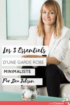 Comment Béa Johnson a construit sa garde-robe minimaliste idéale – Minimalist Closet, Minimalist Fashion, Wardrobe Sets, Capsule Wardrobe, Style Feminin, Fashion Capsule, Plait, Dressing, Green Life