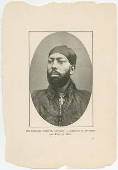 African Resistance to Colonial Rule: Menelik II (1844–1913), emperor of Ethiopia, defeated General Oreste Baratieri's Italian army and its Eritrean allies at the Battle of Adwa. This victory brought fame to the emperor outside of Ethiopia and consolidated the independence of the country until its invasion by Italy in 1935.