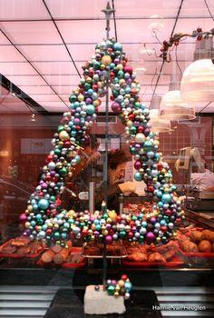 oh Christmas tree, oh Christmas tree, pinned by Ton van der Veer