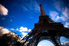 Eiffel Tower Pictures History, Facts & Location – Paris, France