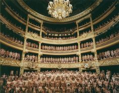 Spencer Tunick: Everyday People Required
