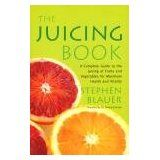 The BEST juicing books!