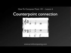 How to Compose Music - Lesson 6 - Harmonic Progressions and Chromaticism