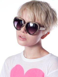 mariella glasses, $165.