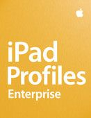 iPad Profiles: Enterprise - Apple Inc. - Business  |  #Computers  iPad Profiles: Enterprise Apple Inc. - Business Genre: Computers Price: Free Publish Date: April 3, 2013   iPad has transformed the way enterprise companies around the world work. Get inspired...