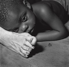 south africa, 1999 | foto: roger ballen