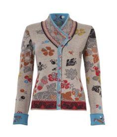 Forest Magic Jacket