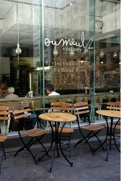 OU MEUL BAKKERY  #Gourmetillo loves .... !!!