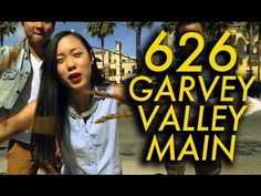 626 Garvy Valley Main.  Fung Bros.  San Gabriel Valley Group