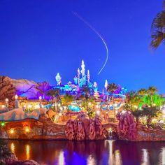 Tokyo Disney Sea, Tokyo Disney Resort, Tokyo Disneyland, Wallpaper Iphone Disney, Disney Parks, Photo Art, Scenery, Castle, World