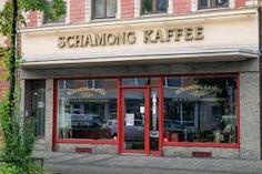 Kaffeerösterei schamong Köln