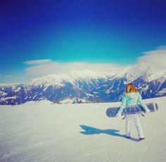 Snowbombing, Snowboarding, Mayrhofen, Austria