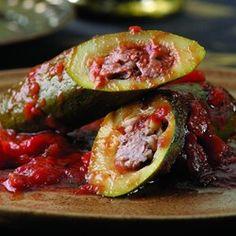 Kusa Mihshi - EatingWell.com