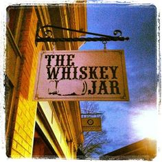 The Whiskey Jar, Charlottesville - Restaurant Reviews - TripAdvisor