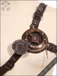 sash of king steampunk - Google Search