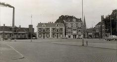 Gedempte Haven 1961 Almelo (jaartal: 1950 tot 1960) - Foto's SERC