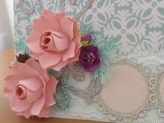 No-paint No-glue Large Flower for Wedding or Debut - YouTube