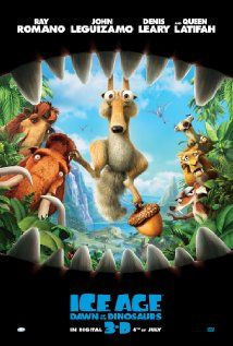 Ice Age: Dawn of the Dinosaurs (2009) - IMDb