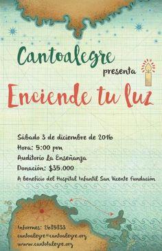 CANTOALEGRE SINFÓNICO-4 de diciembre