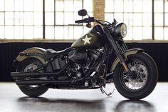 2016 ソフテイルスリムS | Harley-Davidson Japan