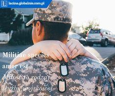 Najpiękniejsze sentencje o miłości  Militiae species amor est - Miłość jest rodzajem służby wojskowej http://lacina.globalnie.com.pl/sentencje-o-milosci/ #miłość #sentencje #łacina #złotemyśli #cytaty #sentencjeomiłości