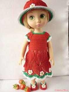 Играем в куклы))): Фото альбомы - Страна Мам