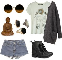"""""""Untitled #134"""" by fashion-and-cats ❤ liked on Polyvore"""