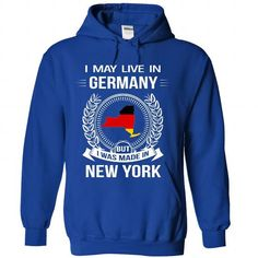 awesome GERMANY - NEW YORK
