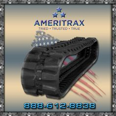 Ameritrax Rubber Tracks Mini Excavator, Track, News, Runway, Track And Field