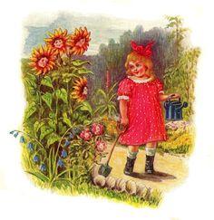 printable storybook image