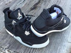 ba2c6ad8d3e Eminem Carhartt Air Jordan 4 Jordan 4, Air Jordan Shoes, Carhartt, Eminem,