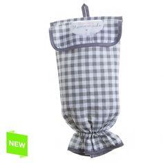 """Guarda bolsas de tela colección """"sweet homemade"""" por 3.25€."""