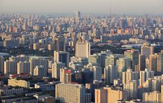 2014 (per Trip Advisor users): Top 25 Cities You Should Visit In Your Lifetime. #4 -Beijing, China.