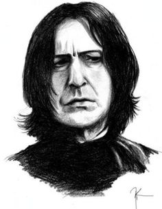 """serpensortia-kedavra: """"severus-snape-my-eternal-prince: """" Illegible artist's signature. Clearly… Professor Snape is not amused! Dobby Harry Potter, Harry Potter Anime, Harry Potter Sketch, Arte Do Harry Potter, Harry Potter Artwork, Harry Potter Pictures, Harry Potter Drawings, Harry Potter Books, Harry Potter Characters"""