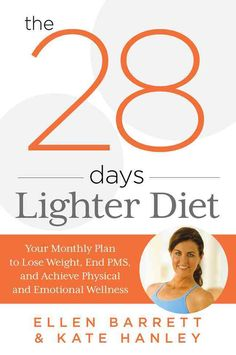 Most women who are dieting do not realize that PMS and weight gain are connectedand that to really lose weight, increase energy, and feel better they need to consider their monthly cycle. Now The 28 D