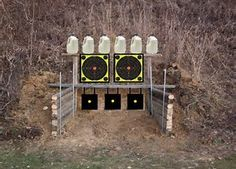 Image result for outdoor shooting range