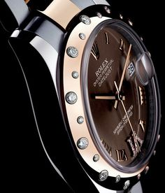 """I am pretty sure you have noticed that on every single piece of Rolex there is written on the dial """"Oyster Perpetual"""". Do you know what this means? It is not a brand name or a collection type. The """"Oyster Perpetual"""" is suitable for all the watches that are waterproof and have automatic movement. This is what it actually means."""