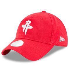 cheap for discount a2dc8 b27ef Houston Rockets New Era Women s Preferred Pick 9TWENTY Adjustable Hat -  Red. Nba Houston RocketsCapSweatshirtsBaseball ...