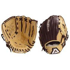 12in Left Hand Throw ProSoft Design Series Infield/Pitcher Baseball Gl