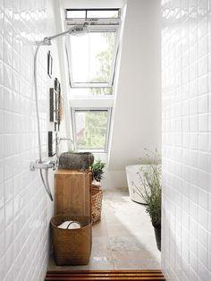 Caprichos para tu baño: Tecnología y diseño
