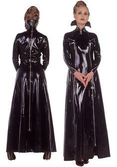 TZARINA DRESS.