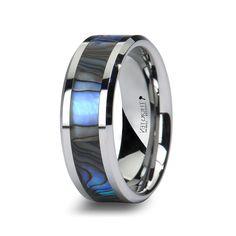 Tungsten Wedding Bands For Men