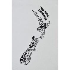 New Zealand tattoo … Key Tattoos, Skull Tattoos, Foot Tattoos, Flower Tattoos, Sleeve Tattoos, Maori Tattoos, Butterfly Tattoos, Watercolor Tattoo Sleeve, New Zealand Tattoo
