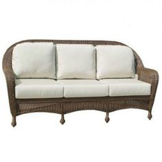 Sofa Cover Brown Jordan Northshore Patio Right Arm Sectional Replacement Cushions in Denim Replacement cushions Brown jordan and Patios